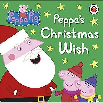 Peppa Pig: Peppa de Christmas Wish