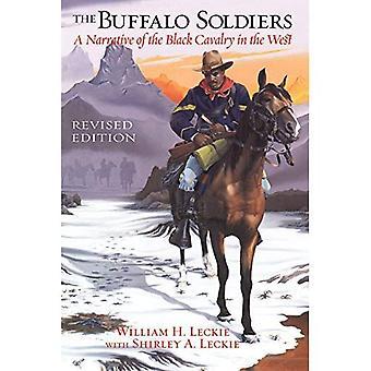 A Buffalo Soldiers: Uma narrativa da cavalaria negra no Ocidente