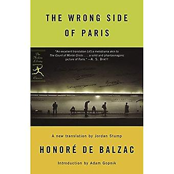 Wrong Side of Paris (Modern Library Classics)