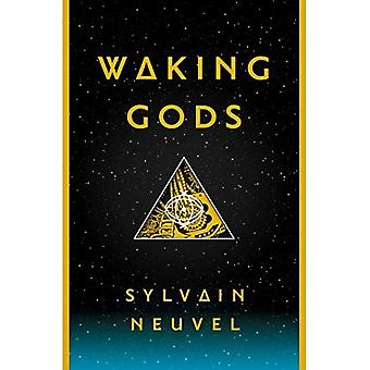 Waking Gods: Book 2 of the�Themis Files (Themis Files)