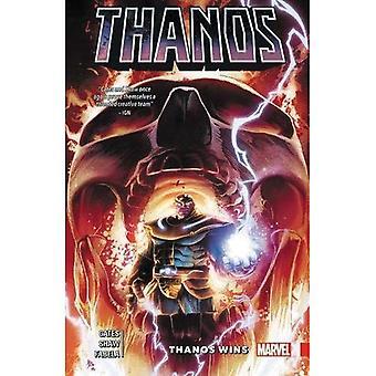 Thanos gagne par Donny Cates