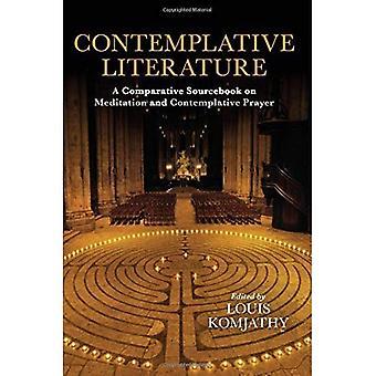 Kontemplativa litteratur