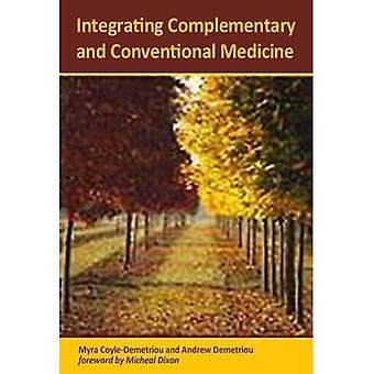Integrointi täydentävän ja perinteisen lääketieteen