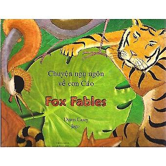 Fox Fables (Fables from Around the World)
