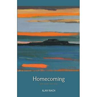 Retour à la maison: Nouveaux poèmes 2001-2009
