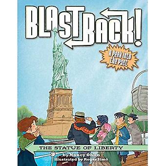 The Statue of Liberty (Blast Back!)