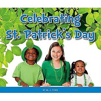 Celebrating St. Patrick's Day (Welcome, Spring!)