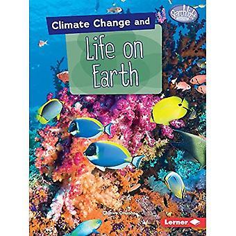 Verandering van het klimaat en leven op aarde (zoeklicht Books (TM) - klimaatverandering)