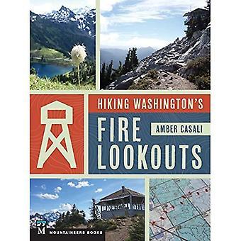 Hiking Washington's Fire Lookouts