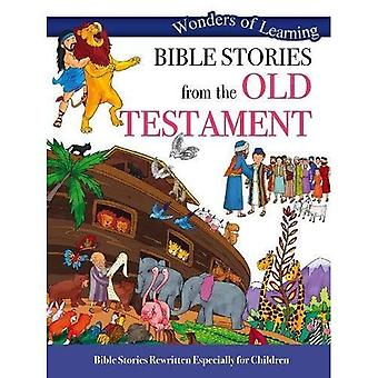 Wonders of Learning: Bible Stories from the Old Testament