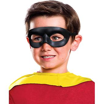 Robin Child Mask