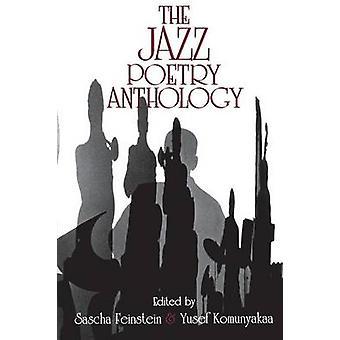 Anthologie de la poésie jazz par Feinstein & Sascha