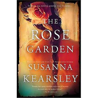 The Rose Garden by Susanna Kearsley - 9781402258589 Book