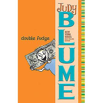 Double Fudge by Judy Blume - 9781417783717 Book