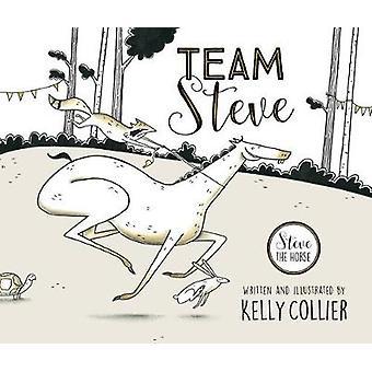 Team Steve by Team Steve - 9781771389327 Book