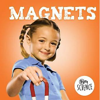 Magnets by Steffi Cavell-Clarke - 9781786371058 Book