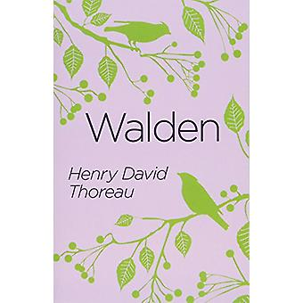 Walden by Henry David Thoreau - 9781788283076 Book
