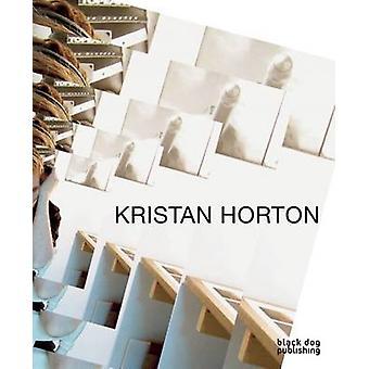 Kristan Horton by Dan Adler - Jonathan Shaughnessy - 9781908966872 Bo