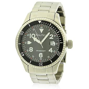 Nautica coffret Mens Watch A25593G