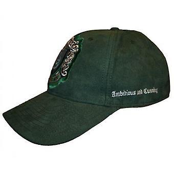 Licensed harry potter™ slytherin™ baseball cap
