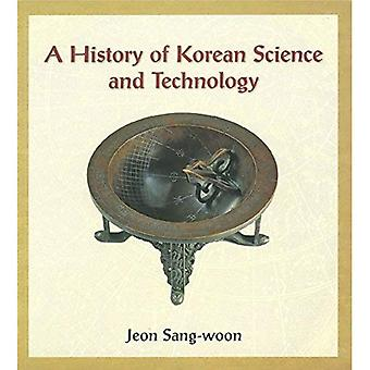 History of Science in Korea