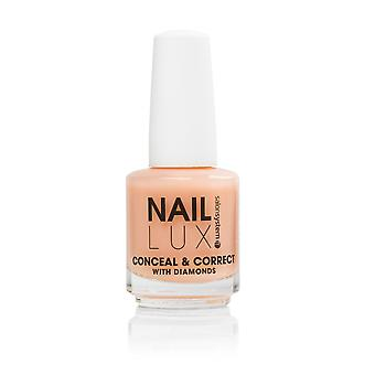 Salon System NailLux Conceal and Correct 15ml