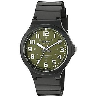 Casio Clock Man Ref. MW240-3BV