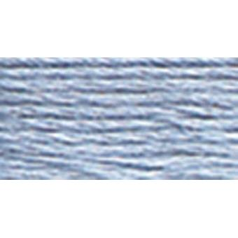 Dmc Tapestry & Embroidery Wool 8.8 Yards Light Periwinkle 486 7018