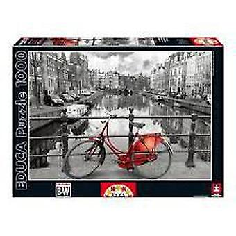 Educa Puzzle Amsterdam (Spielzeuge , Brettspiele , Puzzles)