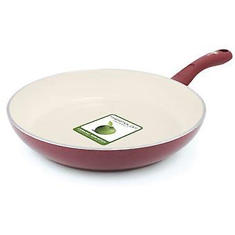 Green Pan Velvet Frying Pan 28 Cm.