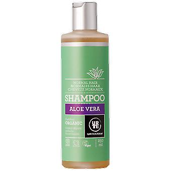Urtekram Aloe Vera Shampoo Normal Hair 250 Ml Bio