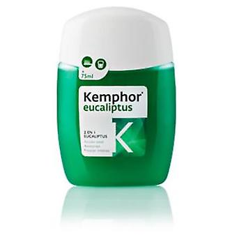 Kemphor 2 in 1 Eucaliptus (Hygiene and health , Dental hygiene , Mouthwashes)