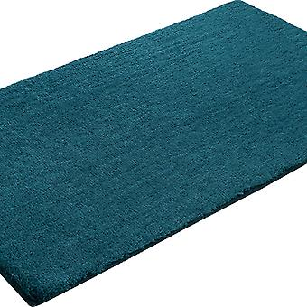Softy Bath Mats 2371 16 In Turquoise