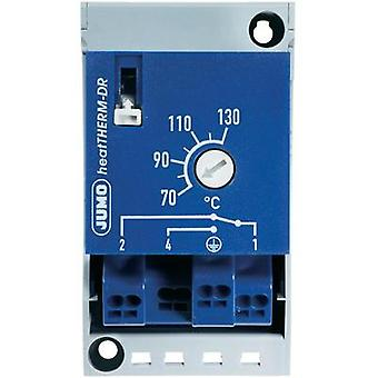 Temperature limiter Jumo 603070/0070-7 20 up to 150 °C 16 A relay