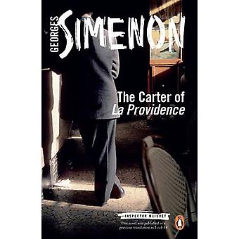Carter of La Providence by Georges Simenon