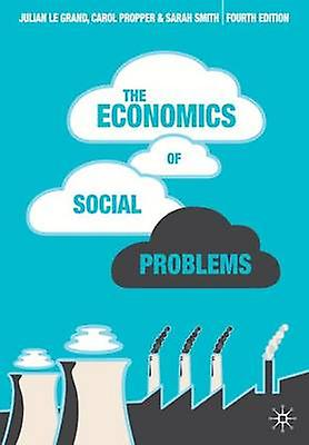 Economics of Social Problems by S Smith