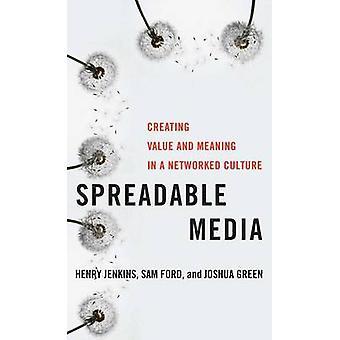 Smørbare medier skaber værdi og mening i en netværksforbundet kultur af Jenkins & Henry
