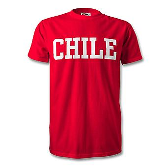 Chile Country T-Shirt