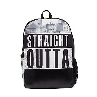 Mojo Backpacks Straight Outta Bag Accessory School Customise Dry Wipe Marker