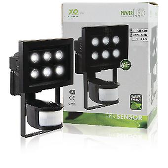 Ranex Lá Mto Outdoor Motion Sensor Led Lite 6 Xq