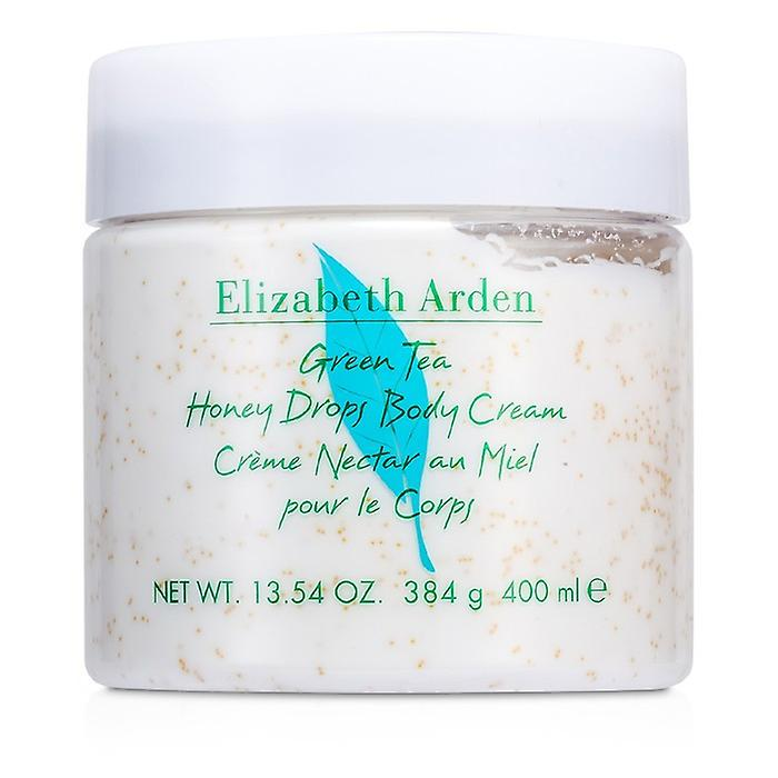 Elizabeth Arden Green Tea Honey Drops Body Cream 400ml/13.54oz