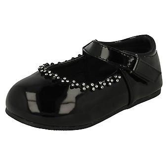 Jenter Spot på Diamante detalj Party sko