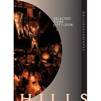 Henry Hills: Selected Films 1977-08 [DVD] USA import