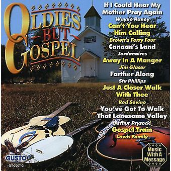 Gospel Legends: Oldies But Gospel - Gospel Legends: Oldies But Gospel [CD] USA import