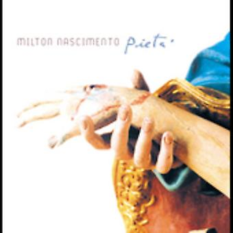Milton Nascimento - Pieta [CD] USA import