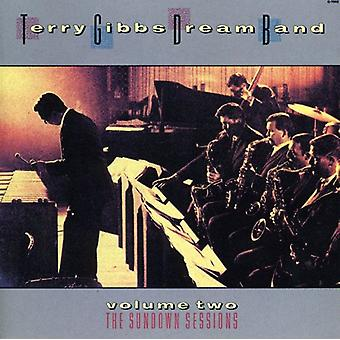 Terry Gibbs Dream Band - Terry Gibbs Dream Band: Vol. 2-Sundown Sessions [CD] USA import
