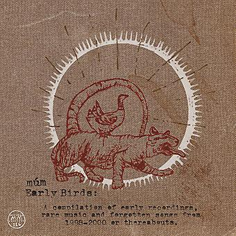 Amager - importerer Early fugle [CD] USA