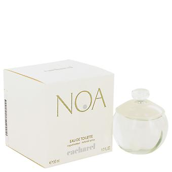 Cacharel Women Noa Eau De Toilette Spray By Cacharel