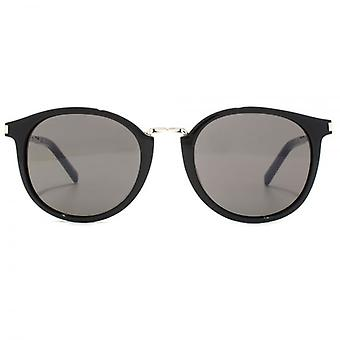 Saint Laurent SL 130 Combi Sonnenbrille In schwarz