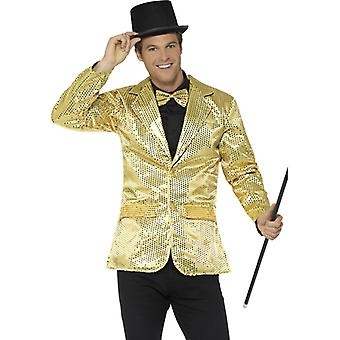 Sequins jacket jacket tuxedo for men